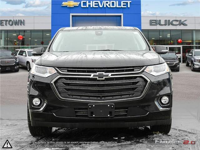 2018 Chevrolet Traverse Premier (Stk: 26395) in Georgetown - Image 2 of 27
