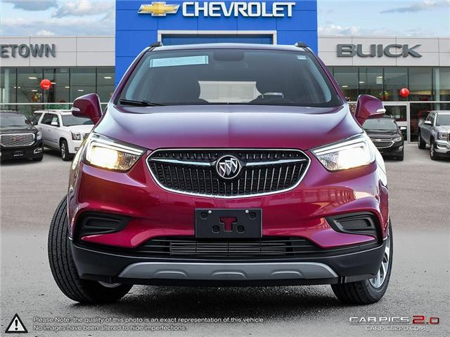 2018 Buick Encore Preferred (Stk: 25830) in Georgetown - Image 2 of 28