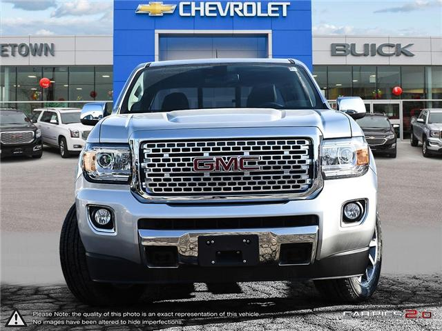 2018 GMC Canyon Denali (Stk: 26371) in Georgetown - Image 2 of 27
