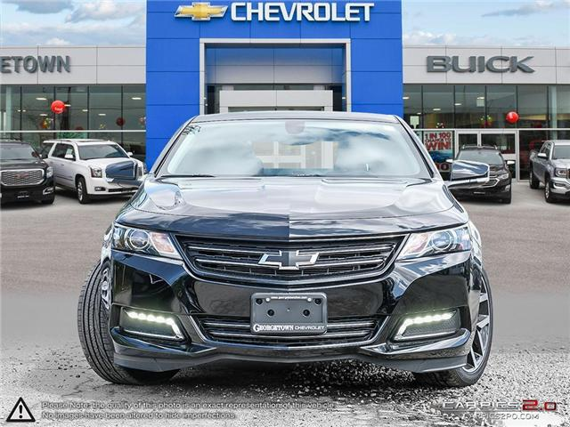 2018 Chevrolet Impala 1LT (Stk: 25291) in Georgetown - Image 2 of 29