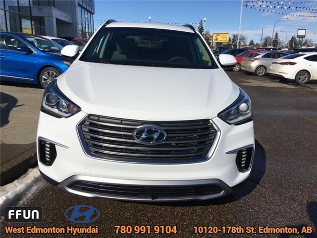 2018 Hyundai Santa Fe XL Base (Stk: E3052) in Edmonton - Image 3 of 19