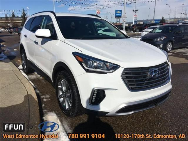 2018 Hyundai Santa Fe XL Base (Stk: E3052) in Edmonton - Image 4 of 19