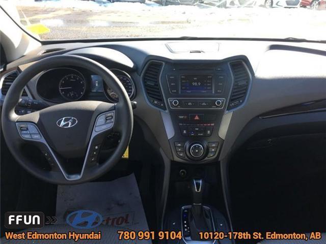 2018 Hyundai Santa Fe XL Base (Stk: E3052) in Edmonton - Image 14 of 19