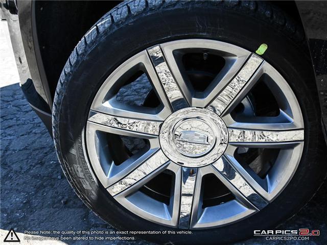 2018 Cadillac Escalade ESV Premium Luxury (Stk: K8K065) in Mississauga - Image 6 of 27