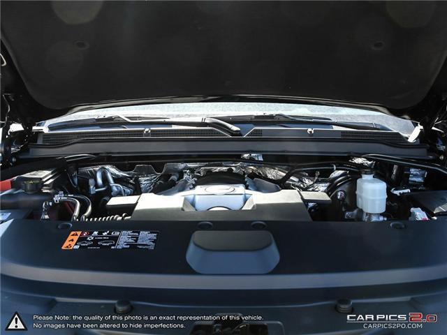 2018 Cadillac Escalade ESV Premium Luxury (Stk: K8K065) in Mississauga - Image 8 of 27