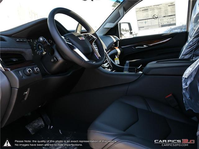 2018 Cadillac Escalade ESV Premium Luxury (Stk: K8K065) in Mississauga - Image 13 of 27