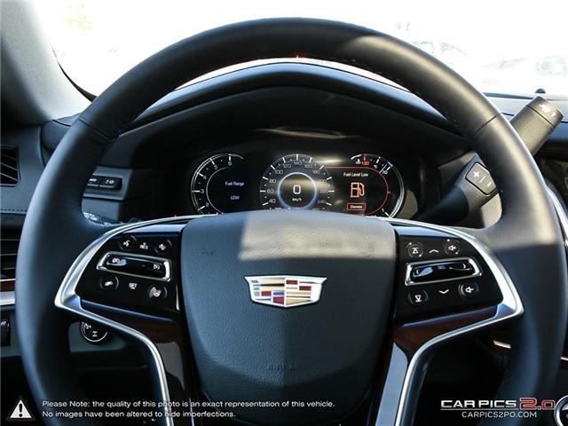 2018 Cadillac Escalade ESV Premium Luxury (Stk: K8K065) in Mississauga - Image 14 of 27