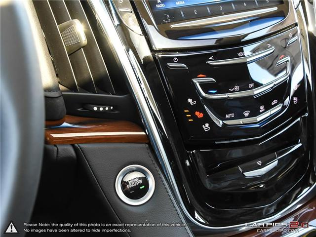 2018 Cadillac Escalade ESV Premium Luxury (Stk: K8K065) in Mississauga - Image 20 of 27