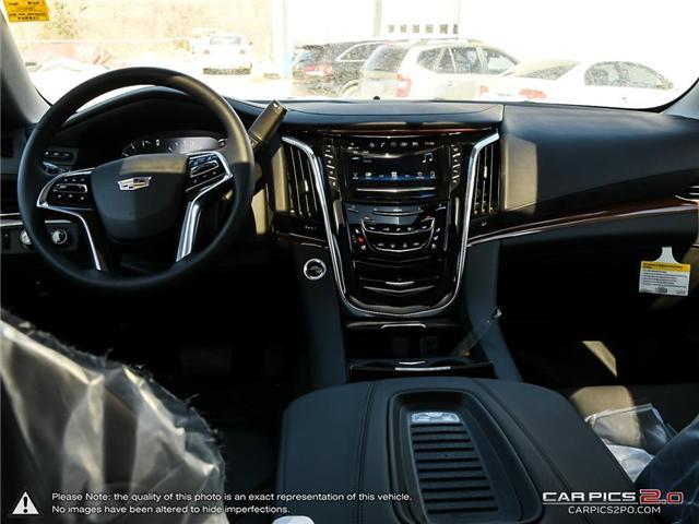 2018 Cadillac Escalade ESV Premium Luxury (Stk: K8K065) in Mississauga - Image 25 of 27
