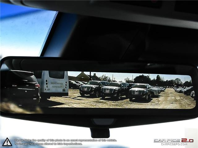 2018 Cadillac Escalade ESV Premium Luxury (Stk: K8K065) in Mississauga - Image 27 of 27