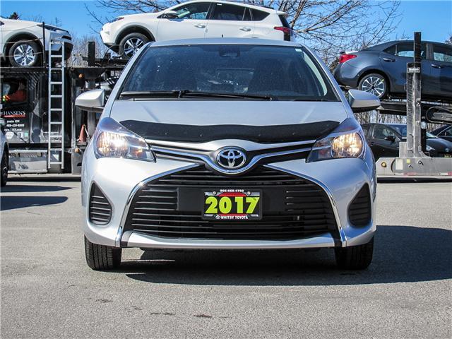 2017 Toyota Yaris  (Stk: U8023) in Whitby - Image 2 of 23