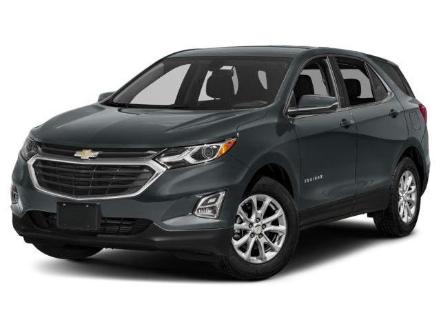 2018 Chevrolet Equinox LT (Stk: 8302953) in Scarborough - Image 1 of 9