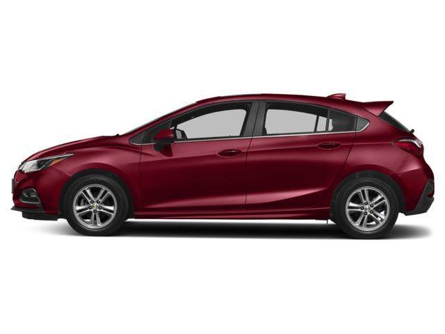 2018 Chevrolet Cruze LT Auto (Stk: 8614718) in Scarborough - Image 2 of 9