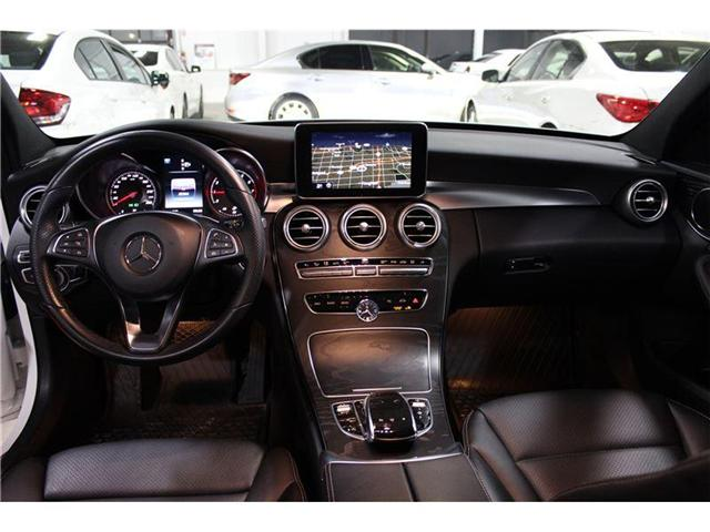 2015 Mercedes-Benz C-Class Base (Stk: 045201) in Vaughan - Image 17 of 30