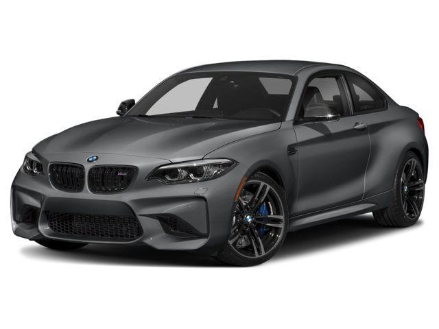 2018 BMW M2 Base (Stk: N18381) in Thornhill - Image 1 of 9