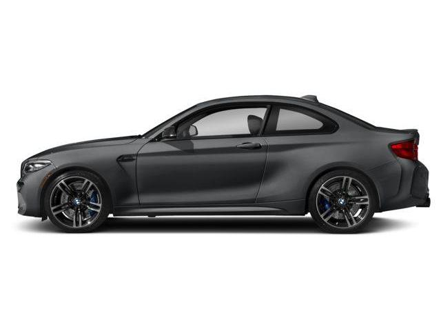 2018 BMW M2 Base (Stk: N18381) in Thornhill - Image 2 of 9