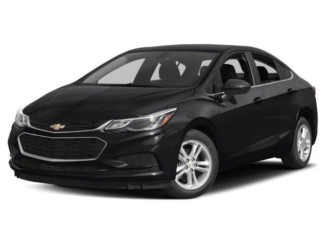 2018 Chevrolet Cruze LT Auto (Stk: C8J111) in Mississauga - Image 1 of 9