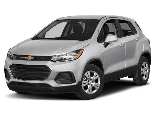 2018 Chevrolet Trax LS (Stk: T8X012) in Mississauga - Image 1 of 9