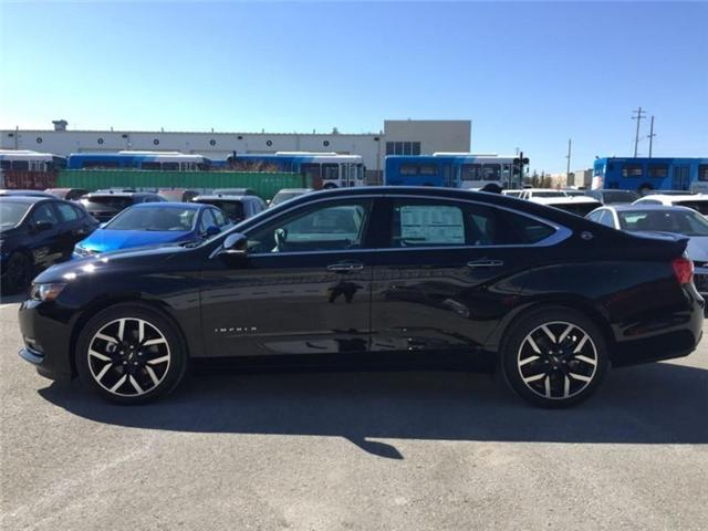 2018 Chevrolet Impala 2LZ (Stk: 9105286) in Newmarket - Image 2 of 30