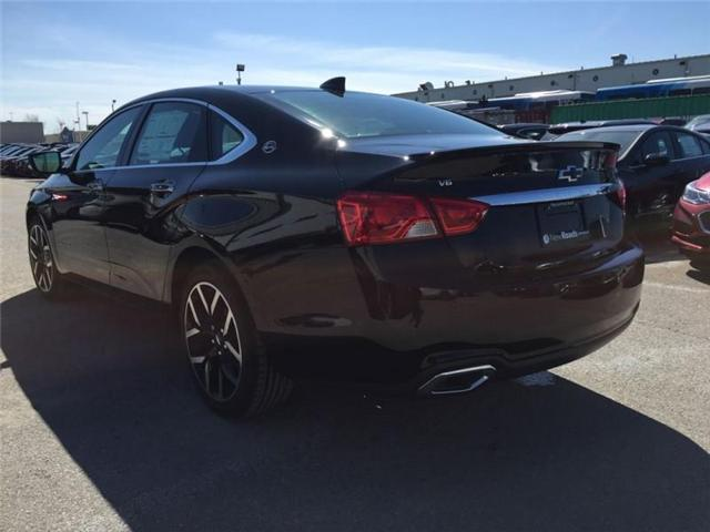 2018 Chevrolet Impala 2LZ (Stk: 9105286) in Newmarket - Image 3 of 30