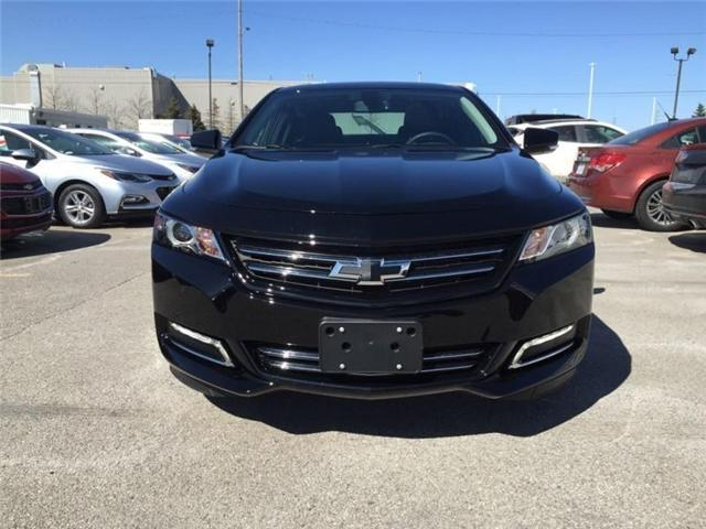 2018 Chevrolet Impala 2LZ (Stk: 9105286) in Newmarket - Image 8 of 30