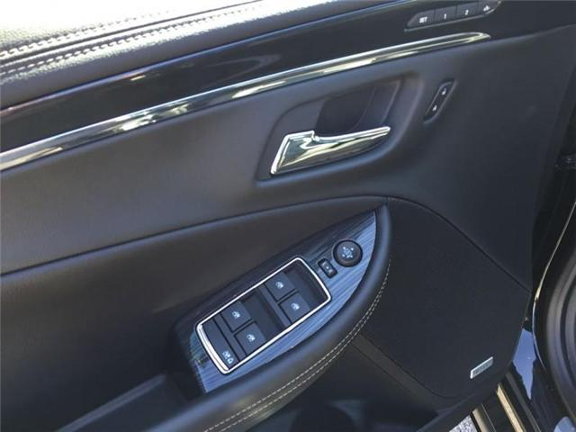 2018 Chevrolet Impala 2LZ (Stk: 9105286) in Newmarket - Image 18 of 30
