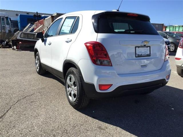 2018 Chevrolet Trax LS (Stk: L153707) in Newmarket - Image 3 of 24