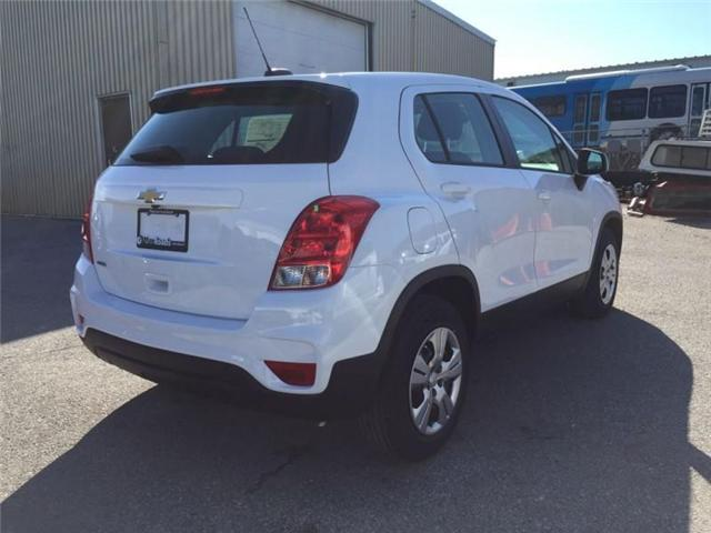 2018 Chevrolet Trax LS (Stk: L153707) in Newmarket - Image 5 of 24