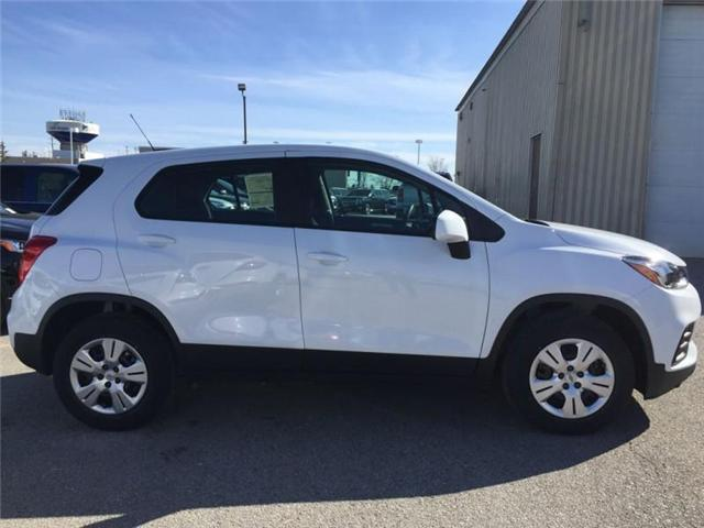 2018 Chevrolet Trax LS (Stk: L153707) in Newmarket - Image 6 of 24