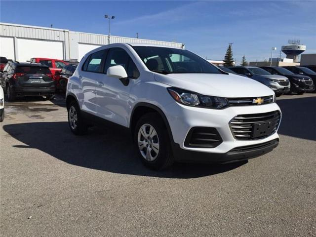2018 Chevrolet Trax LS (Stk: L153707) in Newmarket - Image 7 of 24