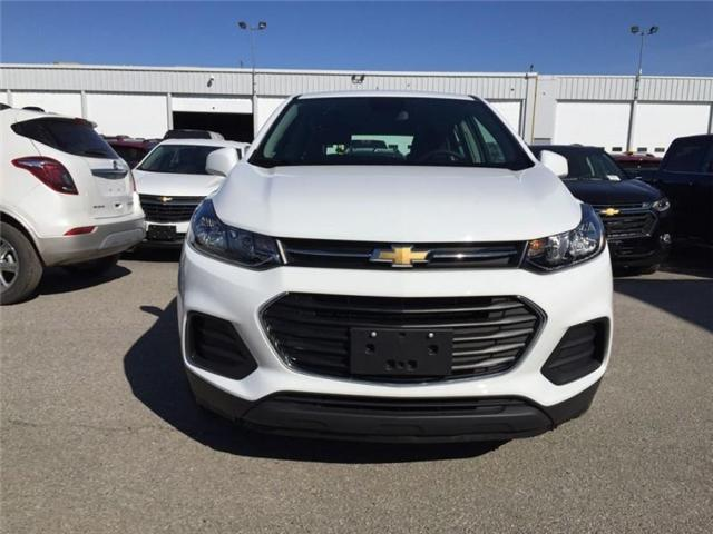 2018 Chevrolet Trax LS (Stk: L153707) in Newmarket - Image 8 of 24