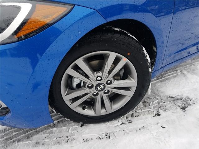 2018 Hyundai Elantra GL SE (Stk: R85526) in Ottawa - Image 2 of 24