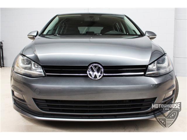 2015 Volkswagen Golf 2.0 TDI Highline (Stk: 1709) in Carleton Place - Image 2 of 40