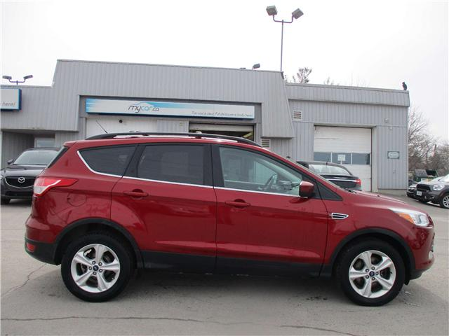 2014 Ford Escape SE (Stk: 180313) in Kingston - Image 1 of 13