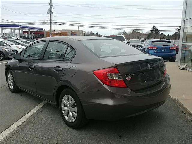 2012 Honda Civic LX (Stk: U0240) in New Minas - Image 3 of 20