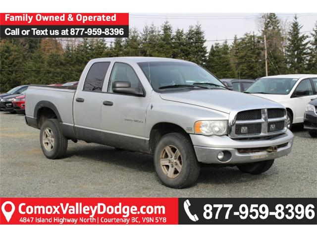 Used Trucks For Sale On Vancouver Island Comox Valley Dodge