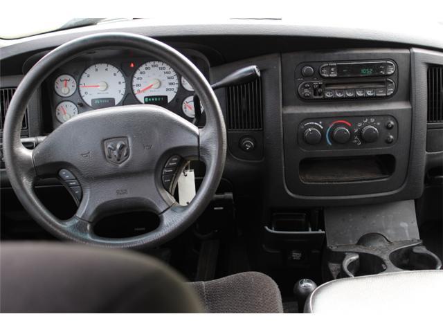 2003 Dodge Ram 1500 SLT/Laramie (Stk: S632506B) in Courtenay - Image 11 of 11