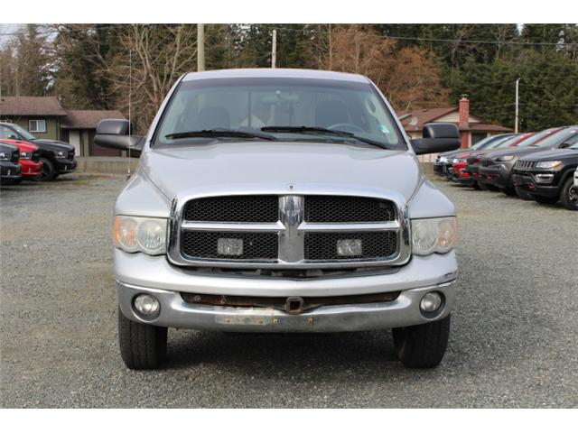 2003 Dodge Ram 1500 SLT/Laramie (Stk: S632506B) in Courtenay - Image 2 of 11