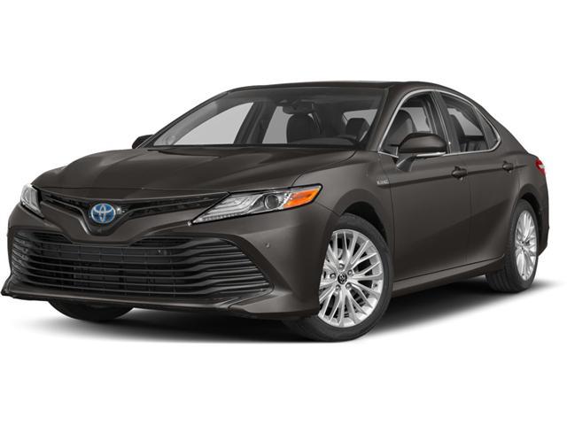 2018 Toyota Camry Hybrid XLE (Stk: 76981) in Toronto - Image 2 of 5