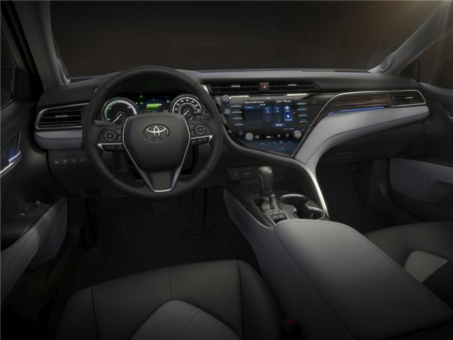 2018 Toyota Camry Hybrid XLE (Stk: 76981) in Toronto - Image 1 of 5