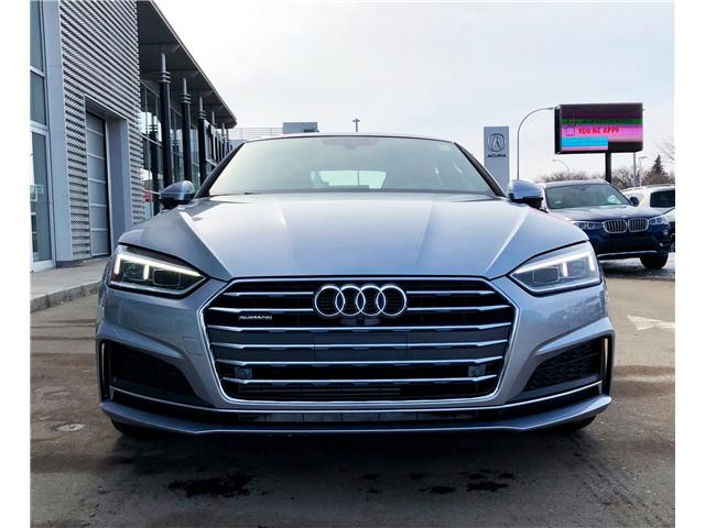 2018 Audi A5 2.0T Progressiv (Stk: 180348) in Regina - Image 2 of 29