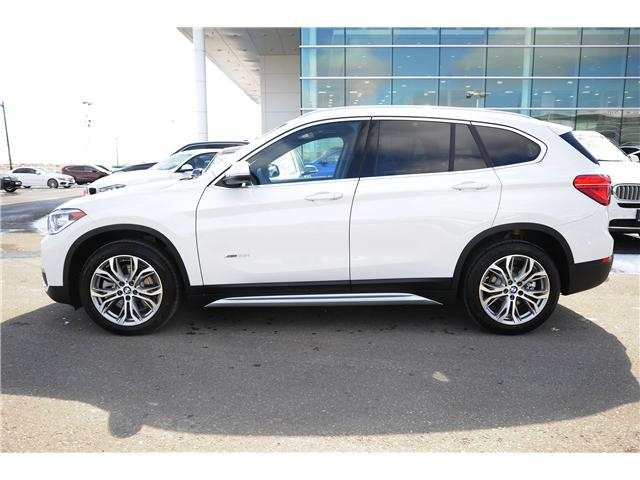 2018 BMW X1 xDrive28i (Stk: 8L25628) in Brampton - Image 2 of 12