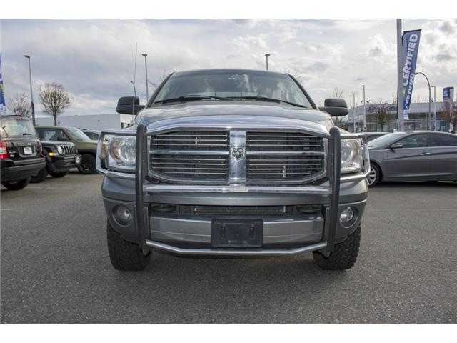 2007 Dodge Ram 3500 ST (Stk: J172467A) in Abbotsford - Image 2 of 29