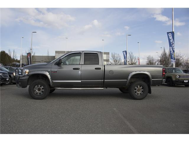 2007 Dodge Ram 3500 ST (Stk: J172467A) in Abbotsford - Image 4 of 29