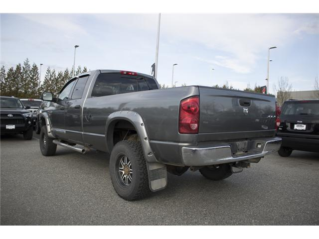 2007 Dodge Ram 3500 ST (Stk: J172467A) in Abbotsford - Image 5 of 29