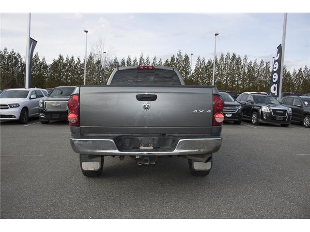 2007 Dodge Ram 3500 ST (Stk: J172467A) in Abbotsford - Image 6 of 29