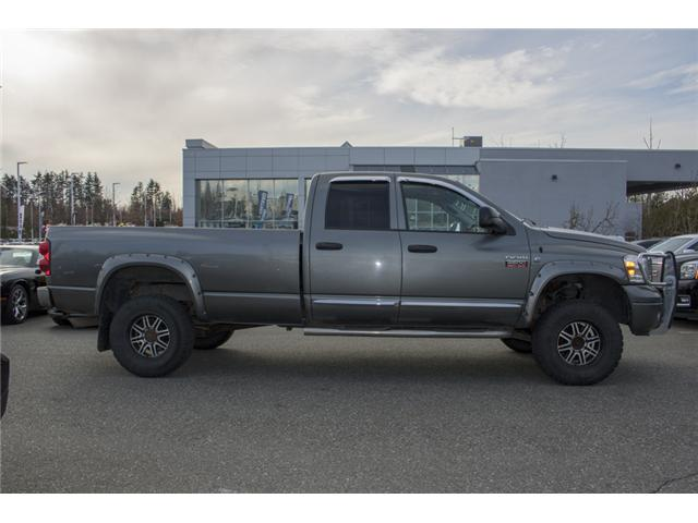 2007 Dodge Ram 3500 ST (Stk: J172467A) in Abbotsford - Image 8 of 29