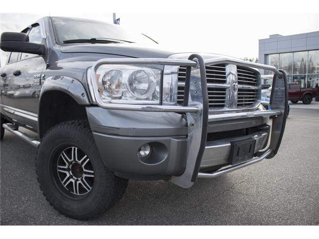 2007 Dodge Ram 3500 ST (Stk: J172467A) in Abbotsford - Image 11 of 29