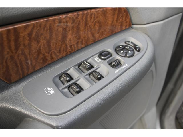 2007 Dodge Ram 3500 ST (Stk: J172467A) in Abbotsford - Image 14 of 29