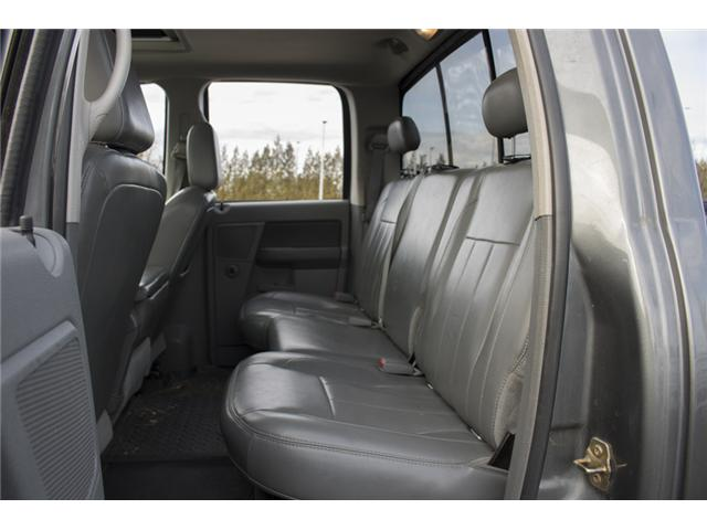 2007 Dodge Ram 3500 ST (Stk: J172467A) in Abbotsford - Image 17 of 29
